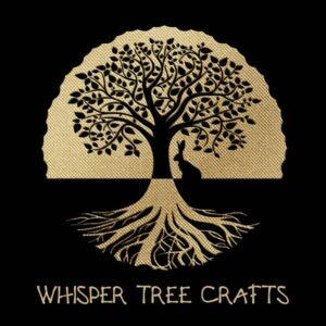 Logo - Whisper Tree Crafts